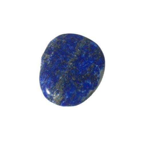 galet de lithothérapie en lapis lazuli véritable
