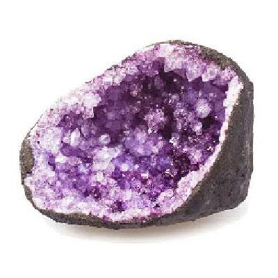 vertus pierre amethyste